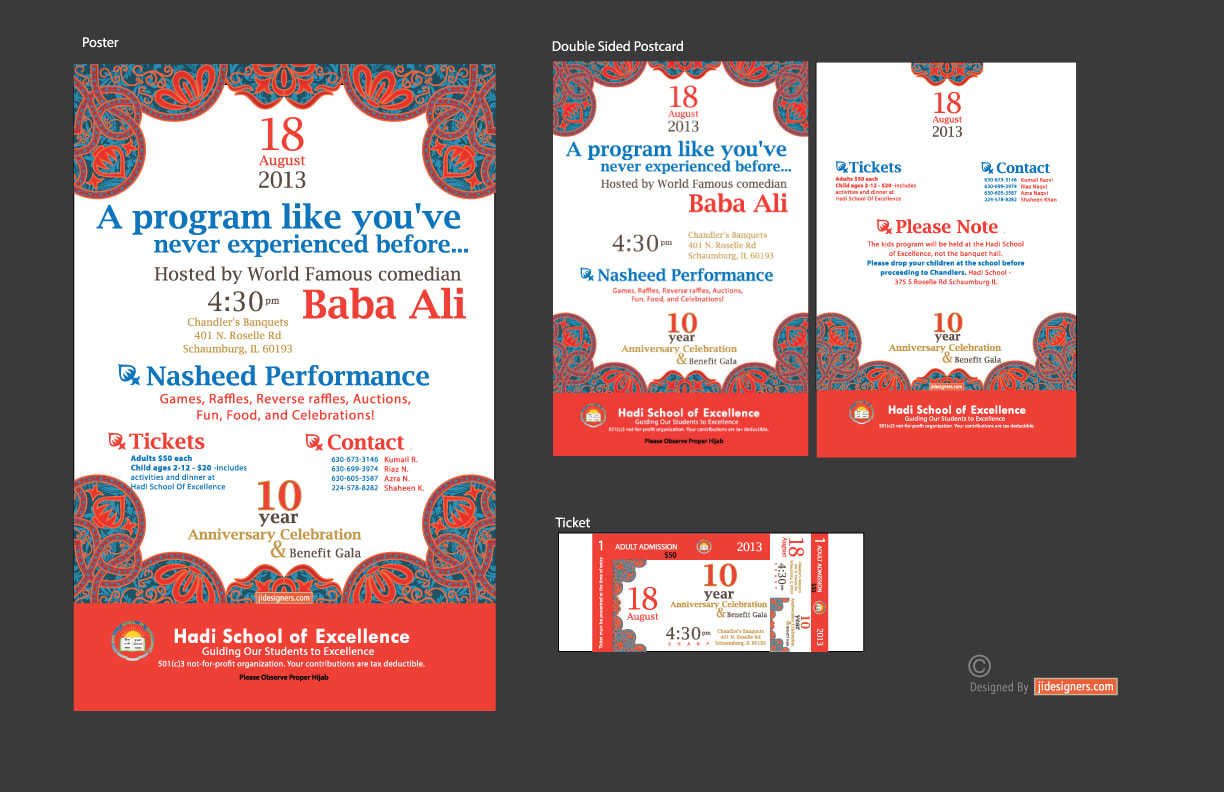 Invitationticket designeven poster designing strong and invitationticket designeven poster designing strong and authentic visual brand identity for businesses stopboris Gallery