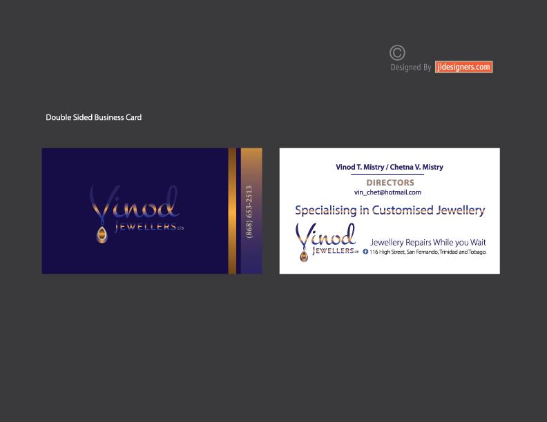 Ji designers visual identity design sleek business cards sleek business cards colourmoves